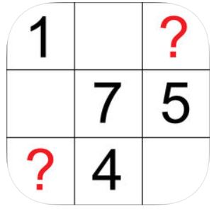 Best Sudoku Games iPhone