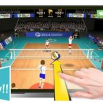 Top 15 Best Volleyball Games (Android/iPhone) 2019