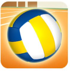 Best Volleyball Games Android