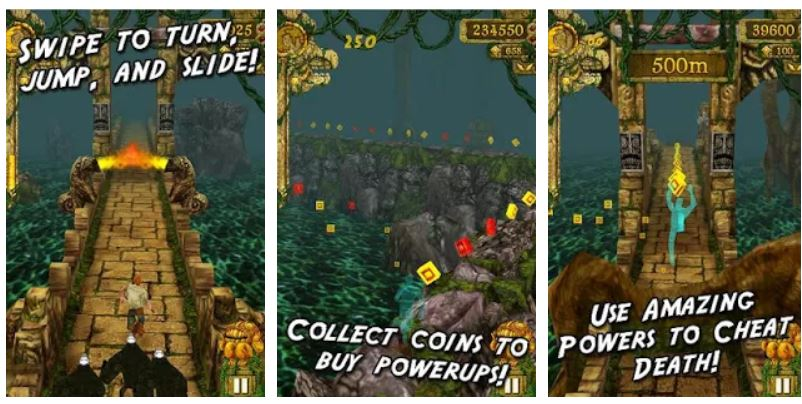 Best Adventure Games Android/ iPhone