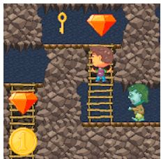Best Adventure Games Android