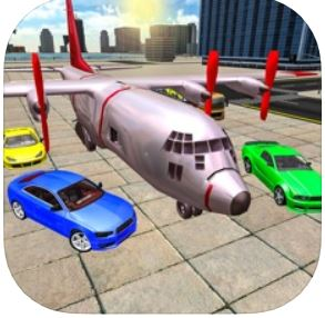 Best Airplane Flight Games iPhone