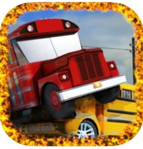 Best Bus Simulator Games iPhone