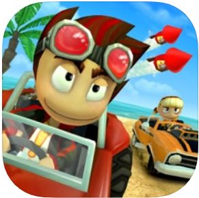 Best Car Racing Games Android/ iPhone