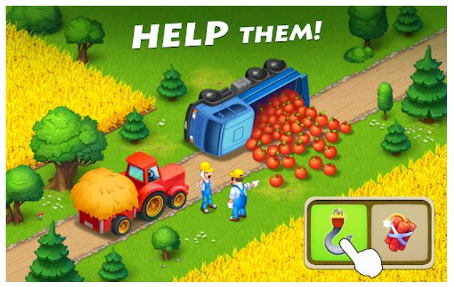 Top 15 Best Farm Games (Android/iPhone) 2019
