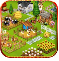 Best Farm Games Android