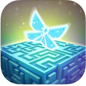 Best Mazes Games iPhone