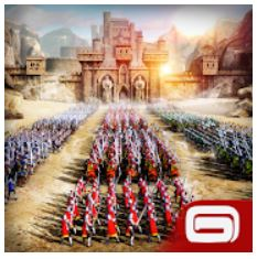 Best Strategy Games Android