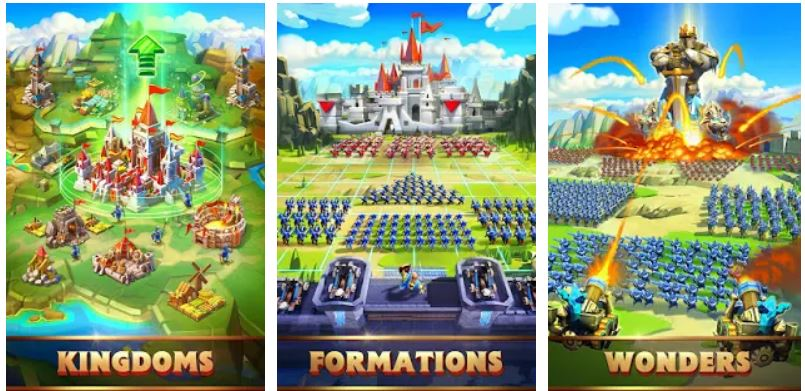 Strategy Games 2020.Top 15 Best Strategy Games Android Iphone 2020