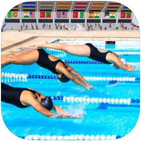 Best Swimming Games iPhone