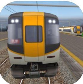Best Train Simulator Games iPhone