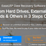 EaseUS Data Recovery Wizard Review Latest 2020