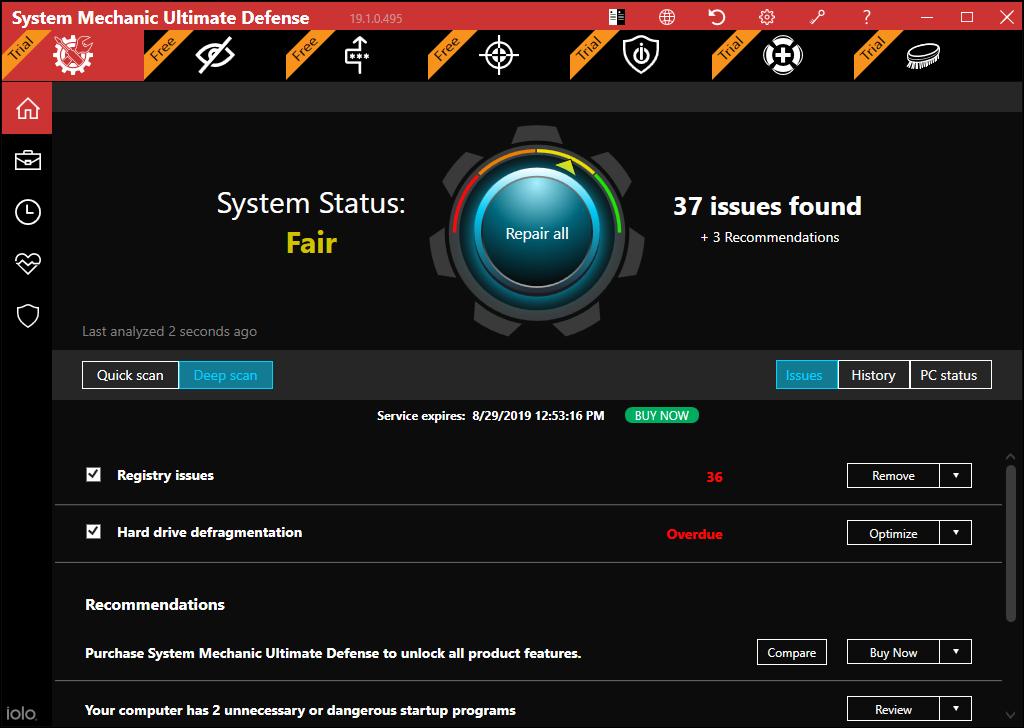 Best Ram Cleaner Software Windows 10 PC 2020