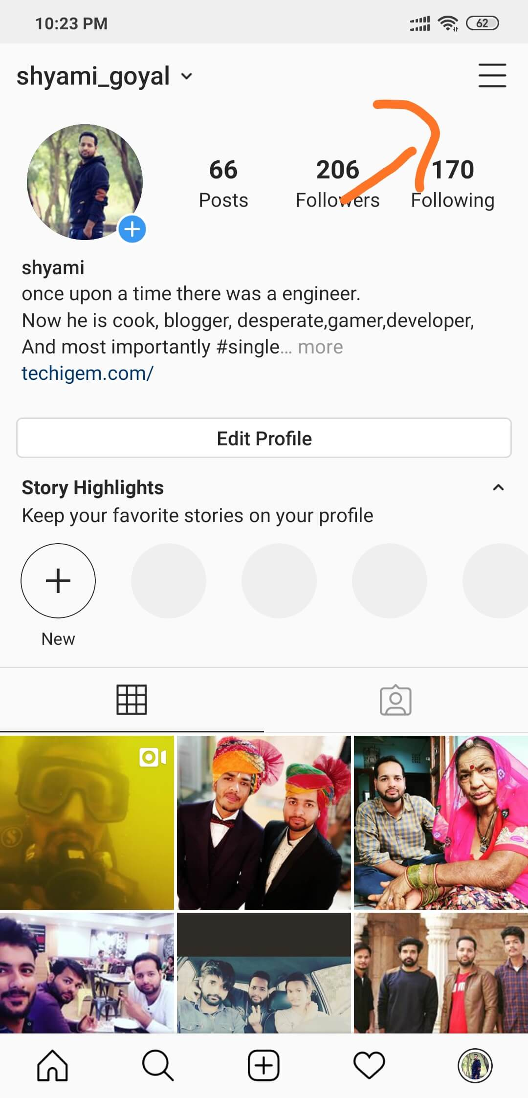 How To Create And Add Second Instagram Account