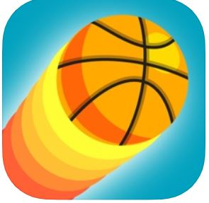 Best Basketball Games iPhone