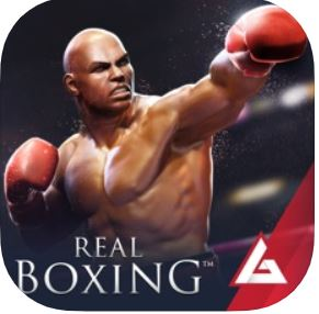 Best Boxing Games Android/ iPhone