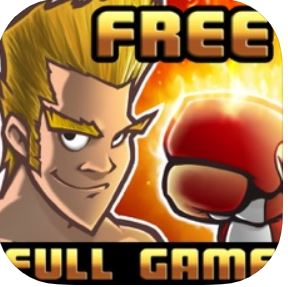 Best Boxing Games iPhone