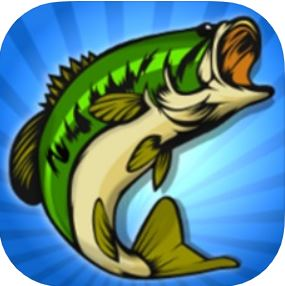 Best Fishing Games iPhone