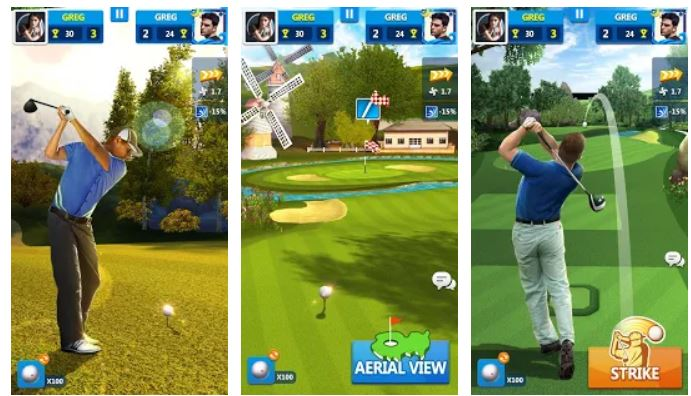 Best Tycoon Games 2020.Top 15 Best Golf Games Android Iphone 2020