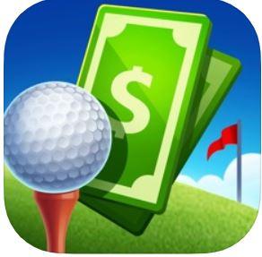 Best Golf Games iPhone