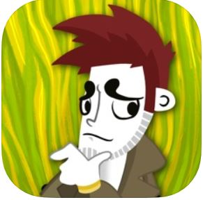 Best Mystery Games iPhone