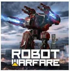 Best Robot Games Android
