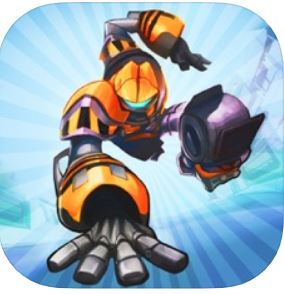 Best Robot Games iPhone