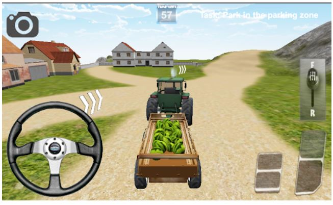 Best Tractor Games Android/ iPhone