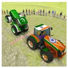 Best Tractor Games Android