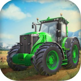 Best Tractor Games iPhone