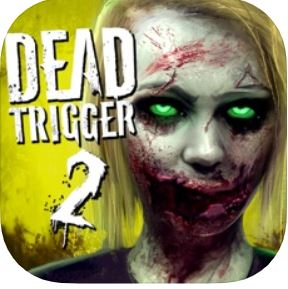 Best Zombie Games Android/ iPhone