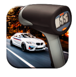 Speed Radar Gun Apps Android / IPhone 2020