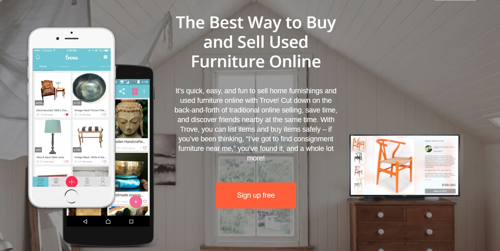 Best Craigslist Alternative Websites