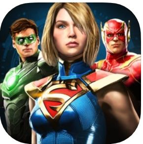 Best DC Games Android/ iphone