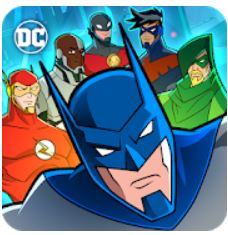Best DC Games Android