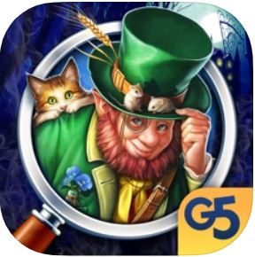 Best Hidden Objects Games iPhone