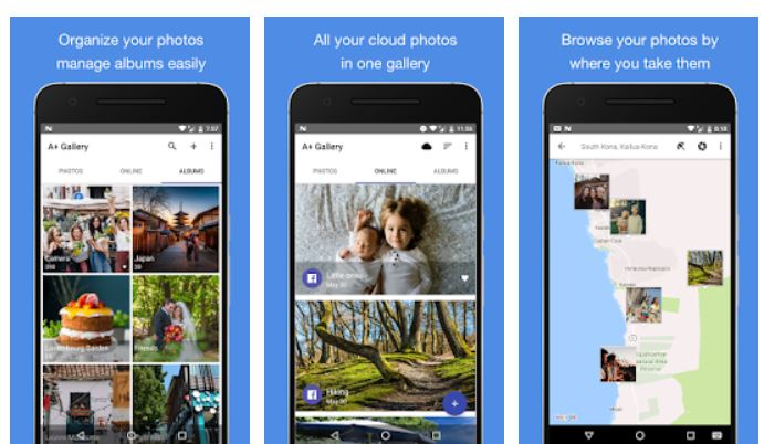 Best Photo Organizer Apps Android/ iPhone
