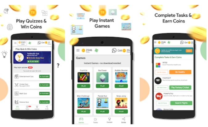Best Refer And Earn Apps Android/ iPhone