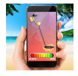 Metal Detector Apps Android / Iphone 2020