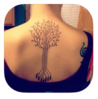 Tattoo Design Apps Android / Iphone 2020