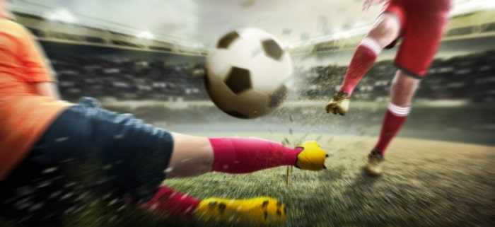 Top 10 Best Football games for android 2020