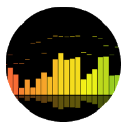 Music Visualizer Apps Android / IPhone 2020