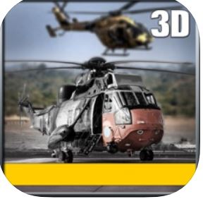 Best Helicopter Simulator Games iPhone