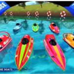 Top 15 Best Motor Boat Driving Games (Android/iPhone) 2020