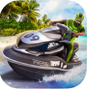 Best Motor Boat Driving Games iPhone
