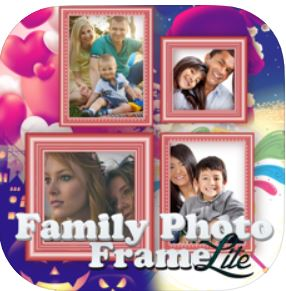 Best Photo Frame Apps iPhone