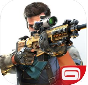 Best Sniper Games Android/ iPhone