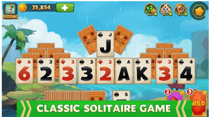Best Solitaire Card Games Android/ iPhone