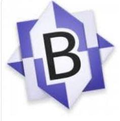Best Text Editor Software window