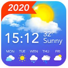 Best Weather Alert Apps Android